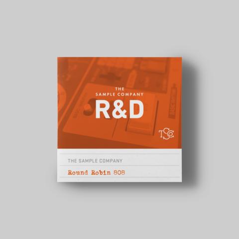 Round Robin 808 R&D